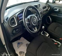 Auto - Jeep renegade 2.0 mjt 140 cv 4wd ad. limited