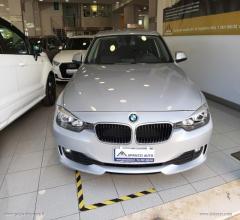 Bmw 318d touring business advantage aut.
