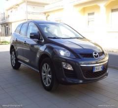 Auto - Mazda cx-7 2.2l mzr cd tourer