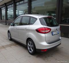 Auto - Ford c-max 2.0 tdci 150cv start&stop powershift busines