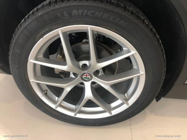 Auto - Alfa romeo stelvio 2.2 t.diesel 160cv at8 rwd super