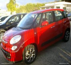 Fiat 500l 1.6 mjt 120 cv pop star