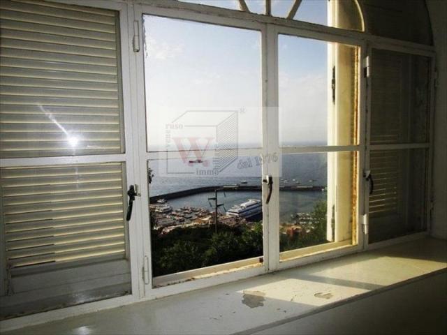 Villa in vendita a capri marina grande