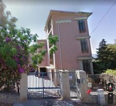 Bagheria appartamento località mongerbino