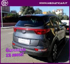 Auto - Kia sportage 1.7 crdi 2wd cool 115 cv