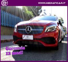 Mercedes-benz a 160 d premium 90 cv