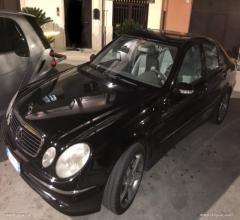 Mercedes-benz e 400 cdi avantgarde