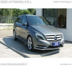 Mercedes-benz classe b 180 cdi sport navi pelle xenon