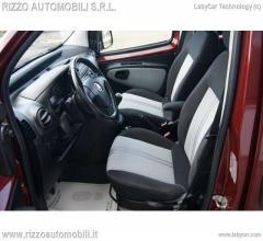 Auto - Fiat qubo 1.3mjt 75cv trekking 5p