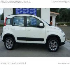 Auto - Fiat panda 4x4 1.3 multijet