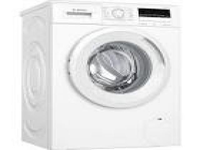 Beltel - bosch wan28268ii lavatrice tipo promozionale