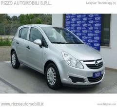 Auto - Opel corsa 1.3cdti 75cv edition