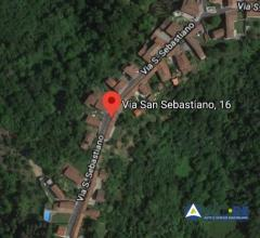 Abitazione di tipo popolare - via san sebastiano n. 16