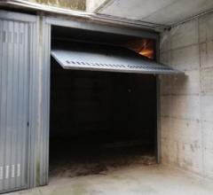 Garage o autorimessa - via fratelli zoia n. 46