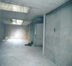 Garage o autorimessa - via pirandello n.16 - trezzano rosa (mi)