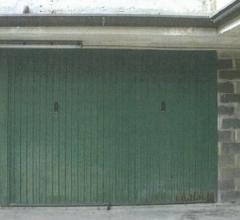 Garage o autorimessa - via vespucci n. 5/a