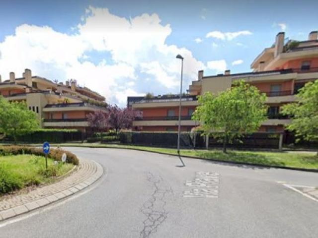 Abitazione di tipo civile - p.zza unita d'italia 1