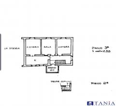 Appartamento carrara rif 3598