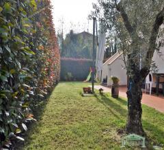 Appartamento nuovo con giardino a larciano