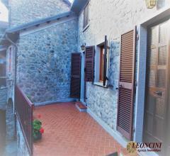 A453 appartamento in borgo