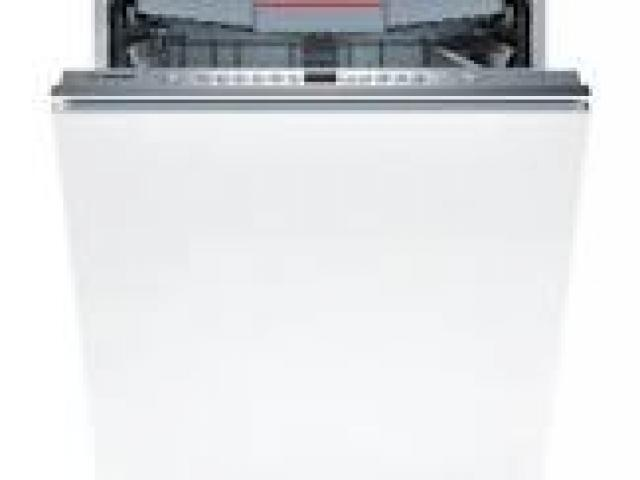 Beltel - bosch smv46kx01e ultimo modello