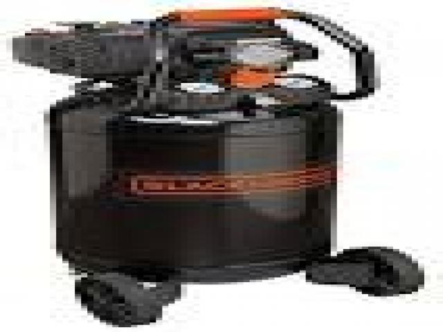Beltel - black+decker nkdv404bnd312 molto economico