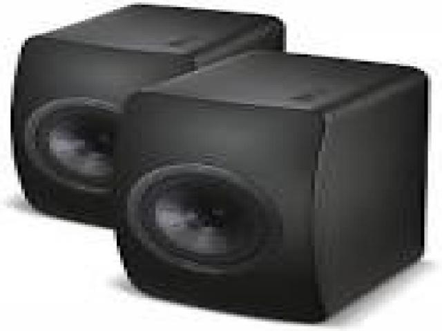 Beltel - kef lautsprecher ls 50 black edition molto conveniente