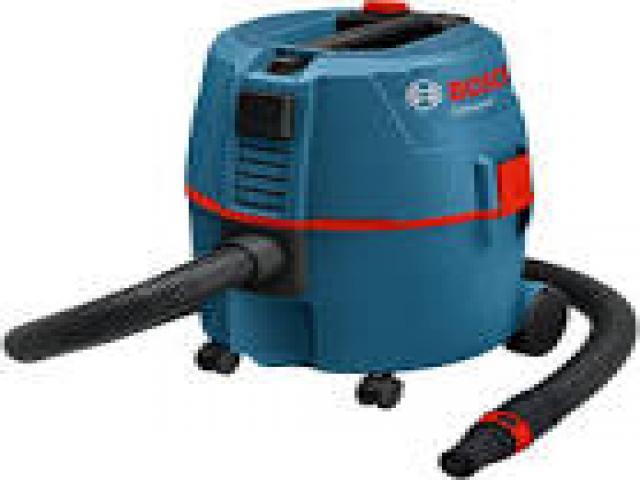 Beltel - bosch professional 060197b000 aspiratore ultimo tipo