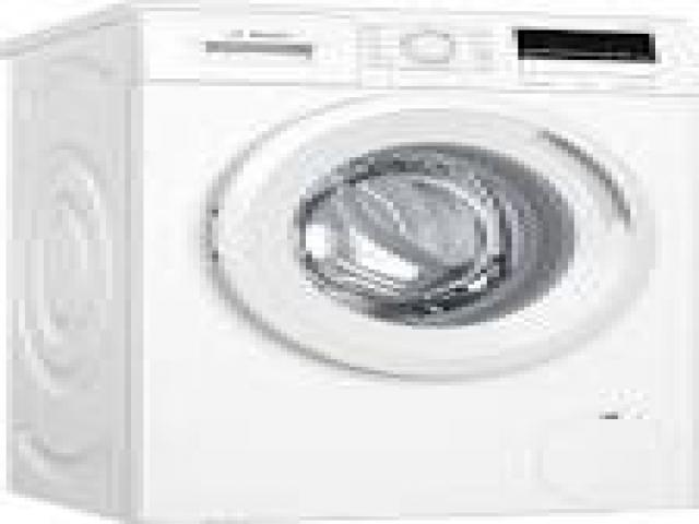 Beltel - bosch wan28268ii lavatrice ultimo lancio