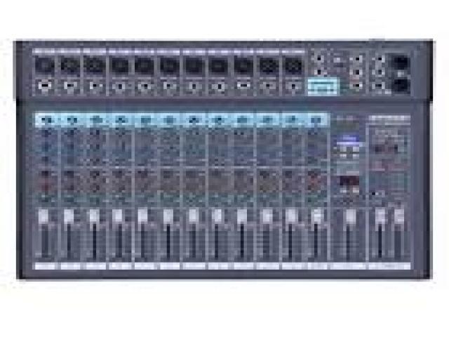 Beltel - ammoon mx-1200usb-bt mixer ultimo modello