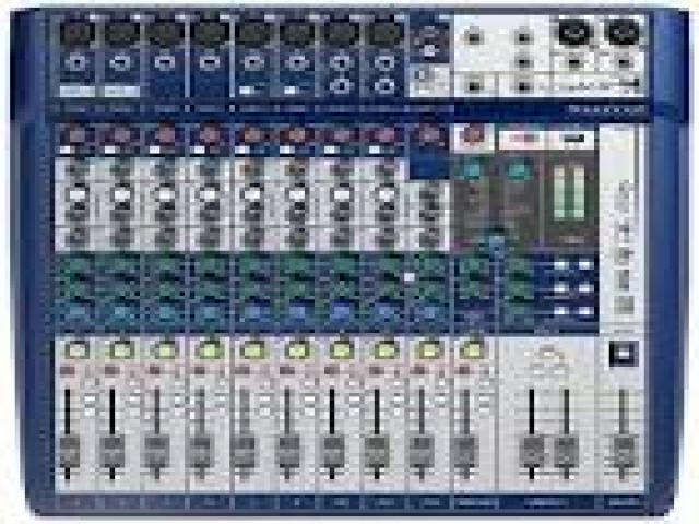Beltel - ammoon mixer audio 12 canali tipo economico