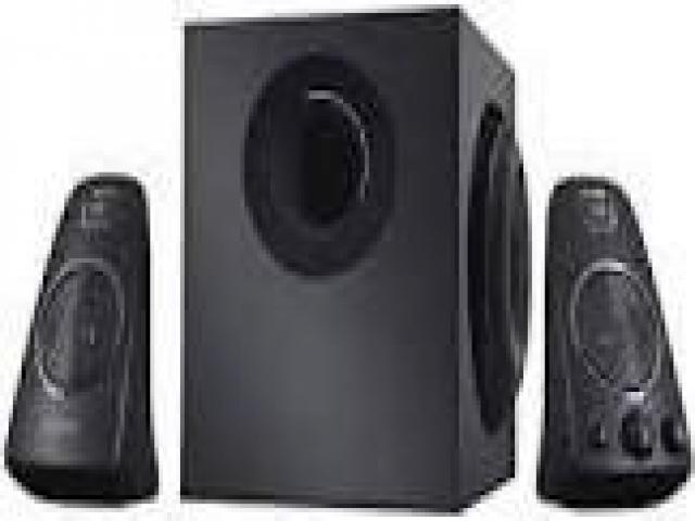 Beltel - creative t3250 sistema di altoparlanti 2.1 tipo economico