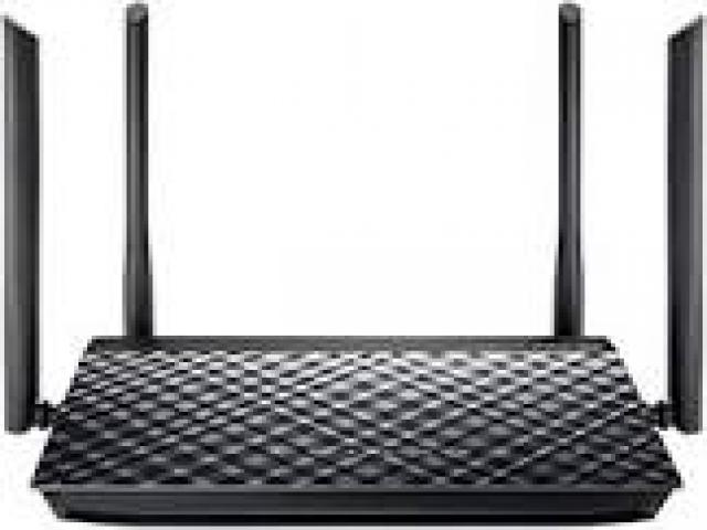 Beltel - asus rt-ac1200gplus router wireless ultimo lancio