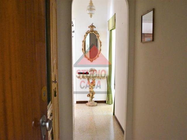 Appartamento in vendita a santa margherita ligure sansiro