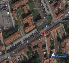 Deposito - località villa fornaci, via padana superiore, 100