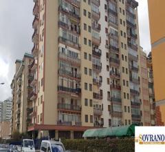 Scobar/lancia di brolo: ampio appartamento 12° piano