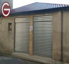 Garage in affitto a taurianova centrale