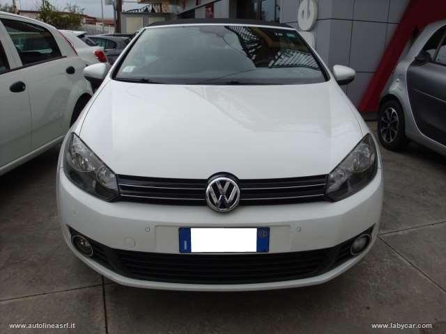 Volkswagen golf 1.6 3p. comfortline