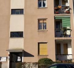Appartamento - via leonardo da vinci 37