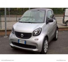 Smart fortwo 60 1.0 youngster