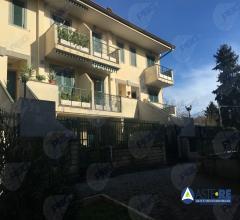 Appartamento - via di rocca di papa n. 41 - 00046
