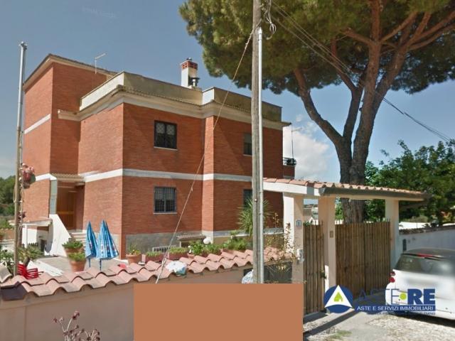 Case - Appartamento - località nuova florida - via monza, 3
