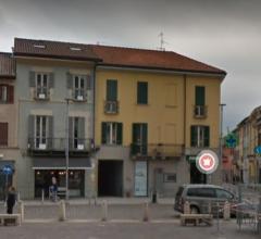 Abitazione di tipo popolare - piazza san vittore n. 15