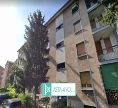 Appartamento all'asta in via leonardo da vinci 37,cassano d'adda (mi)