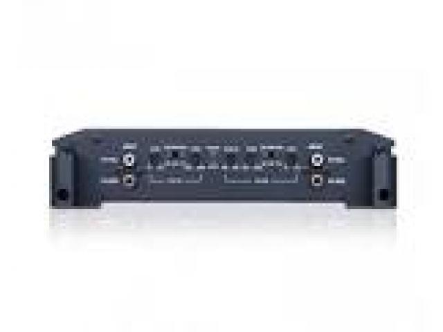 Beltel - alpine electronics bbx-f1200 amplificatore tipo migliore