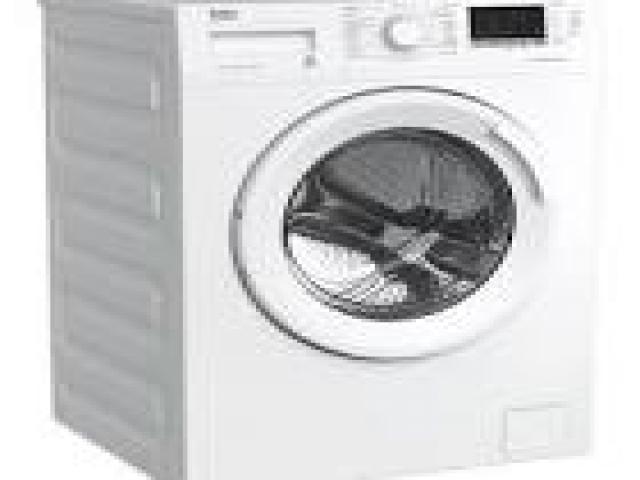 Beltel - beko wtx81232wi lavatrice vera occasione