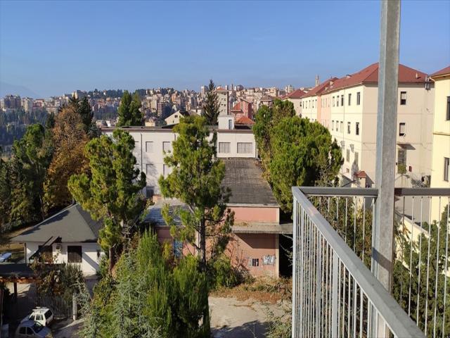 Appartamento in vendita a chieti s. anna