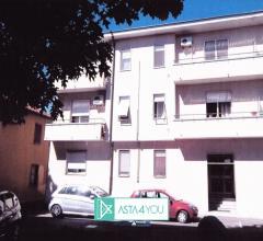 Appartamento all'asta a casorezzo (mi) - via busto garolfo n. 25/27