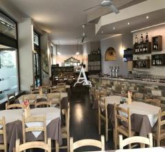 Tecnoazienda: immobile commerciale con pizzeria ristorante