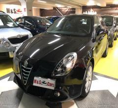 Alfa romeo giulietta 1.4 turbo multiair tct dist.